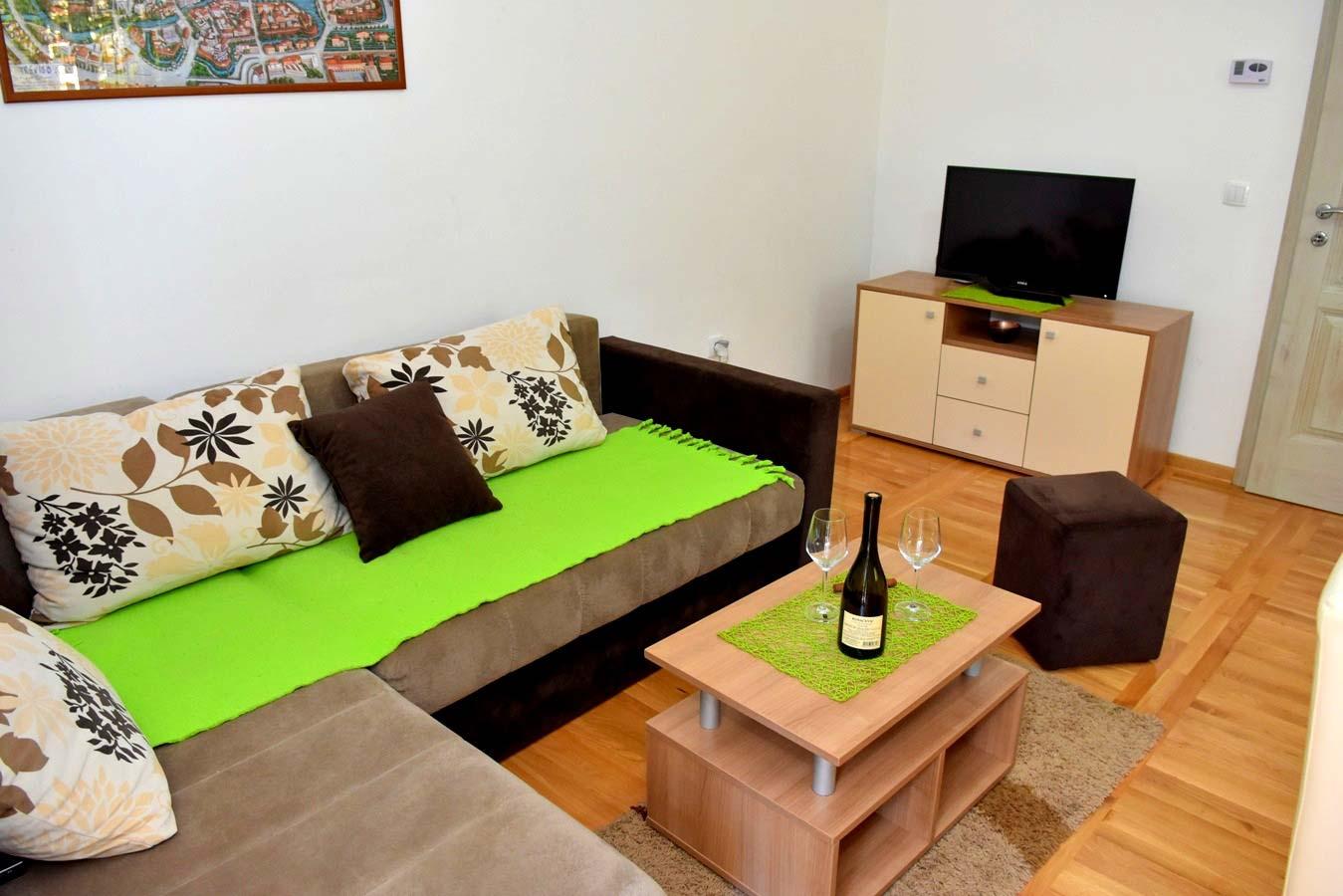Apartmani Danica
