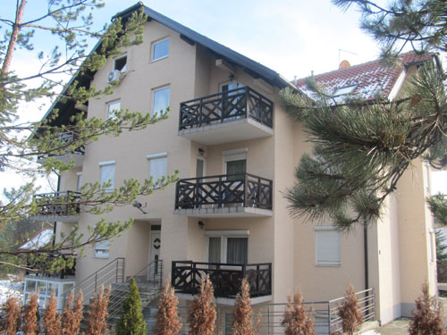 Apartman Voštić
