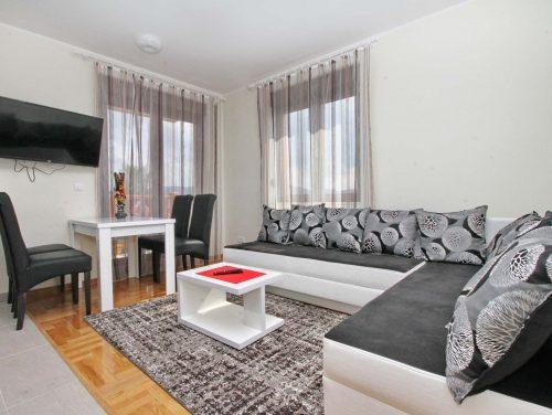 Apartmani Trendy Đurkovac