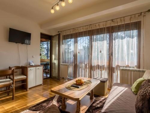 Apartman Saki