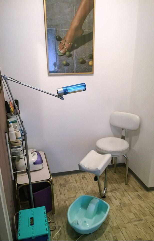Kozmetički salon Luna