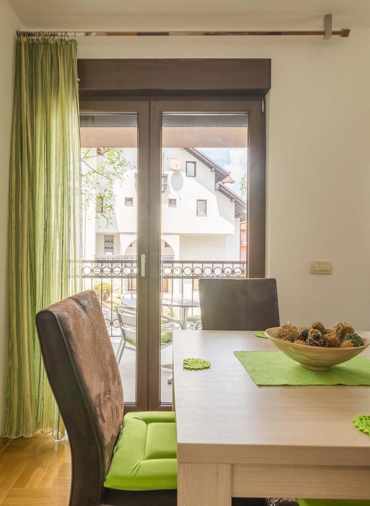 Apartmani Bel Verde
