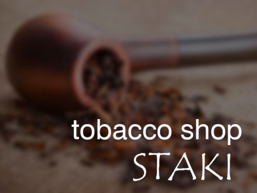Tobacco shop Staki