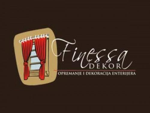 Opremanje i dekoracija enterijera Finessa Dekor