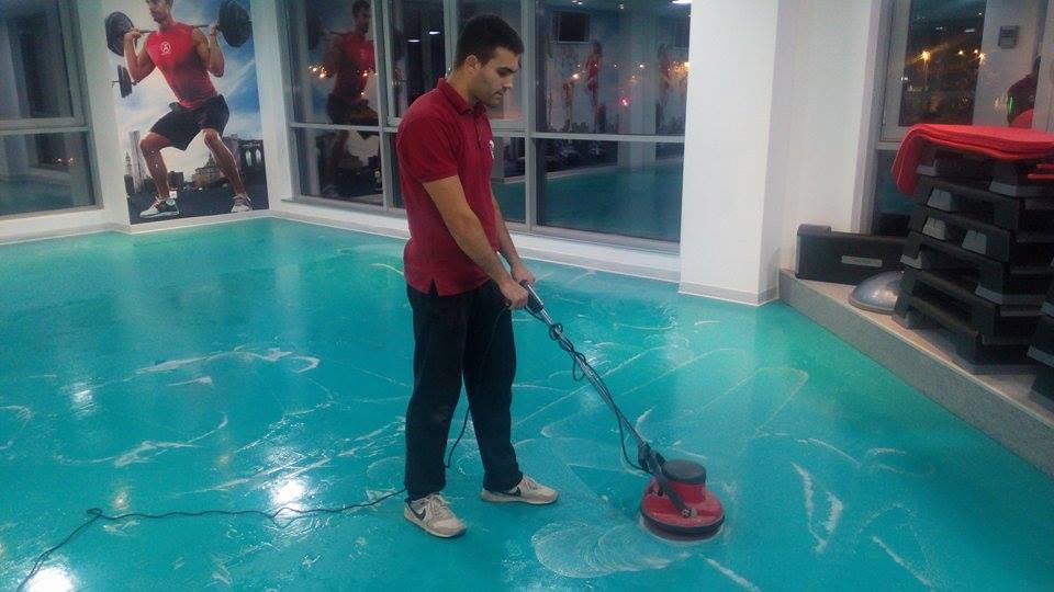 Čišćenje i održavanje poslovnog prostora SIS Family