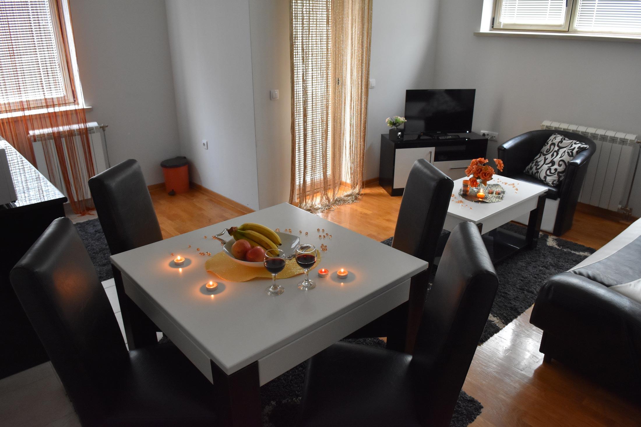 Apartmani Maxi Dimitrijević