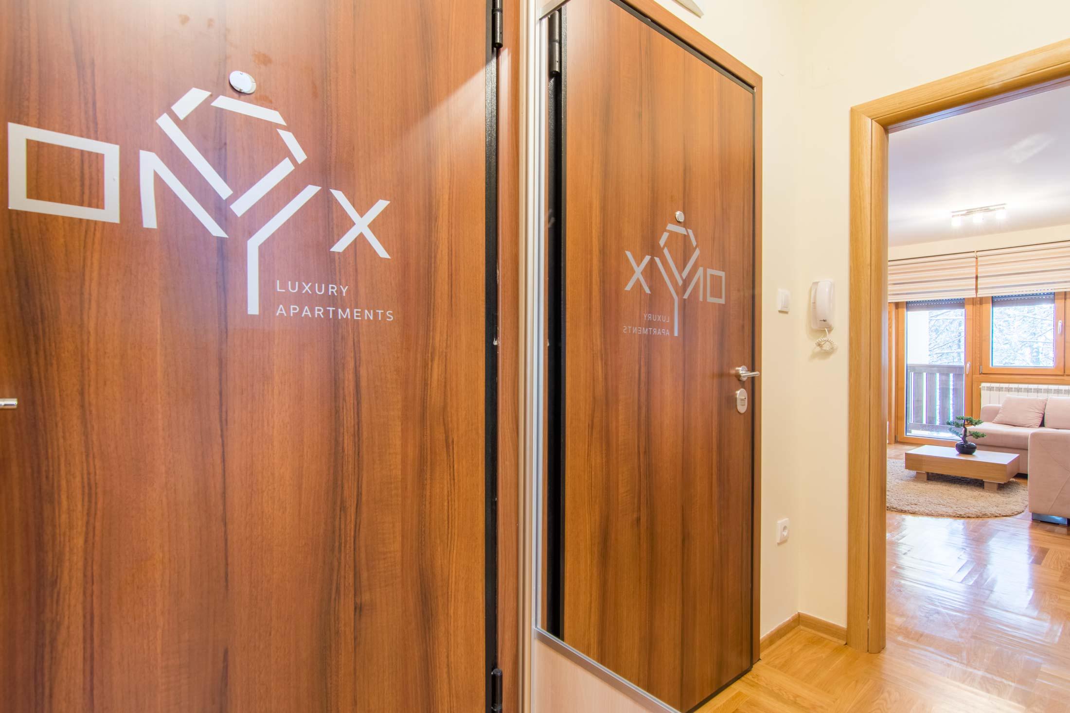 Apartmani Onyx