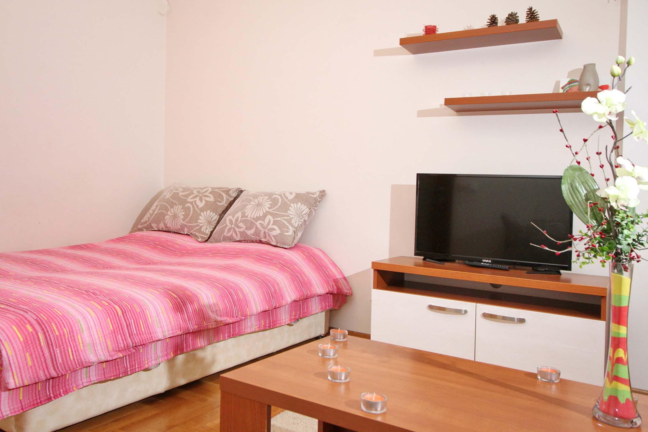 Apartman Zona 1
