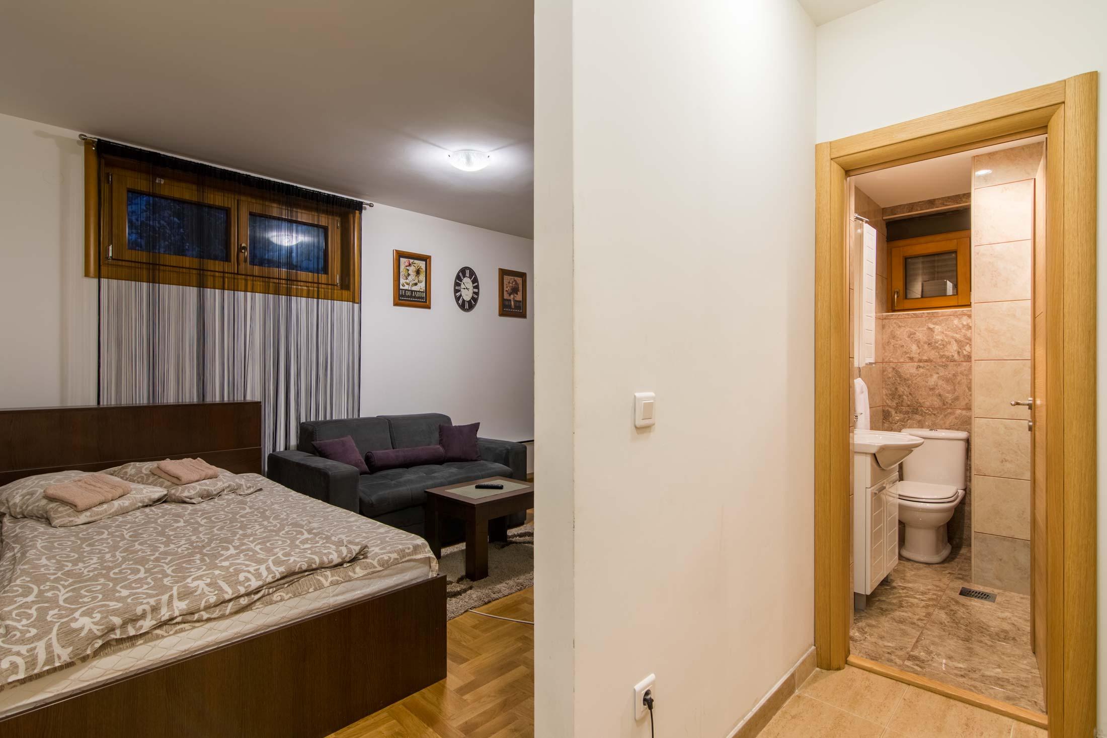Apartmani Eros