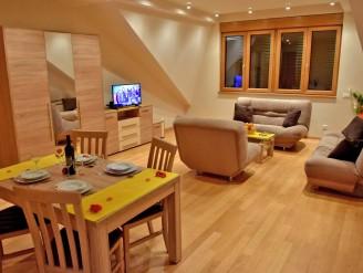Apartman Duplex Lux Luka