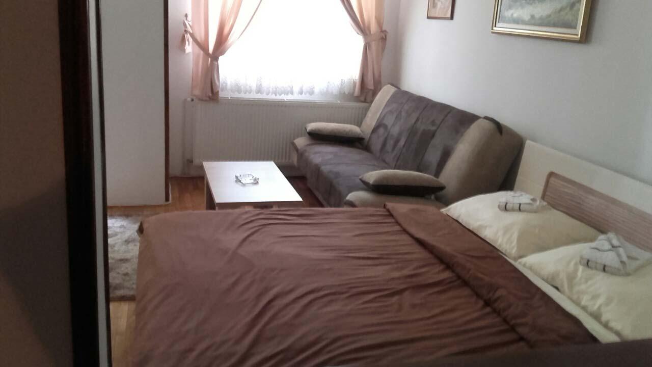 Apartman Stefani