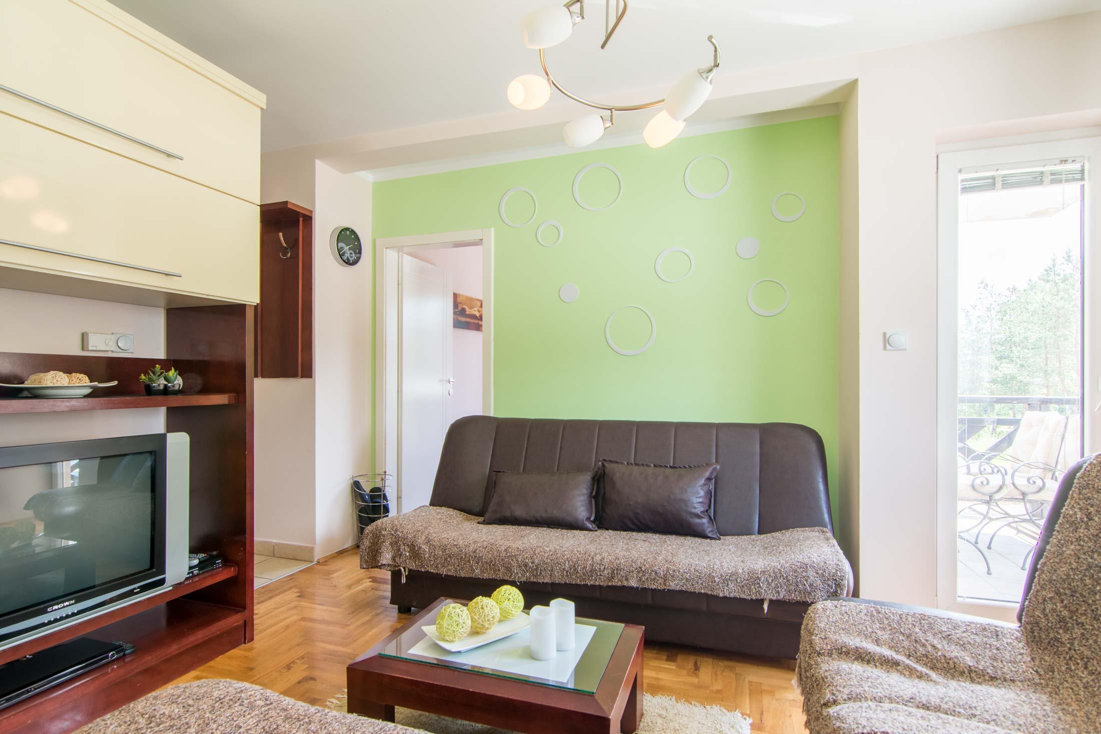 Apartman Dara