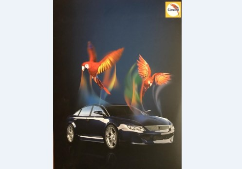 Farbara – auto boje i lakovi Frupy
