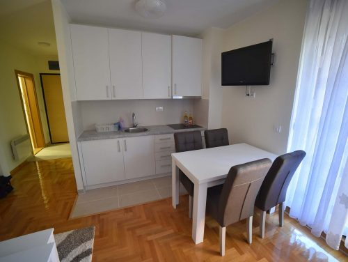 Apartman Violeta