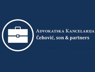 Advokatska kancelarija Čehović, sin i partneri