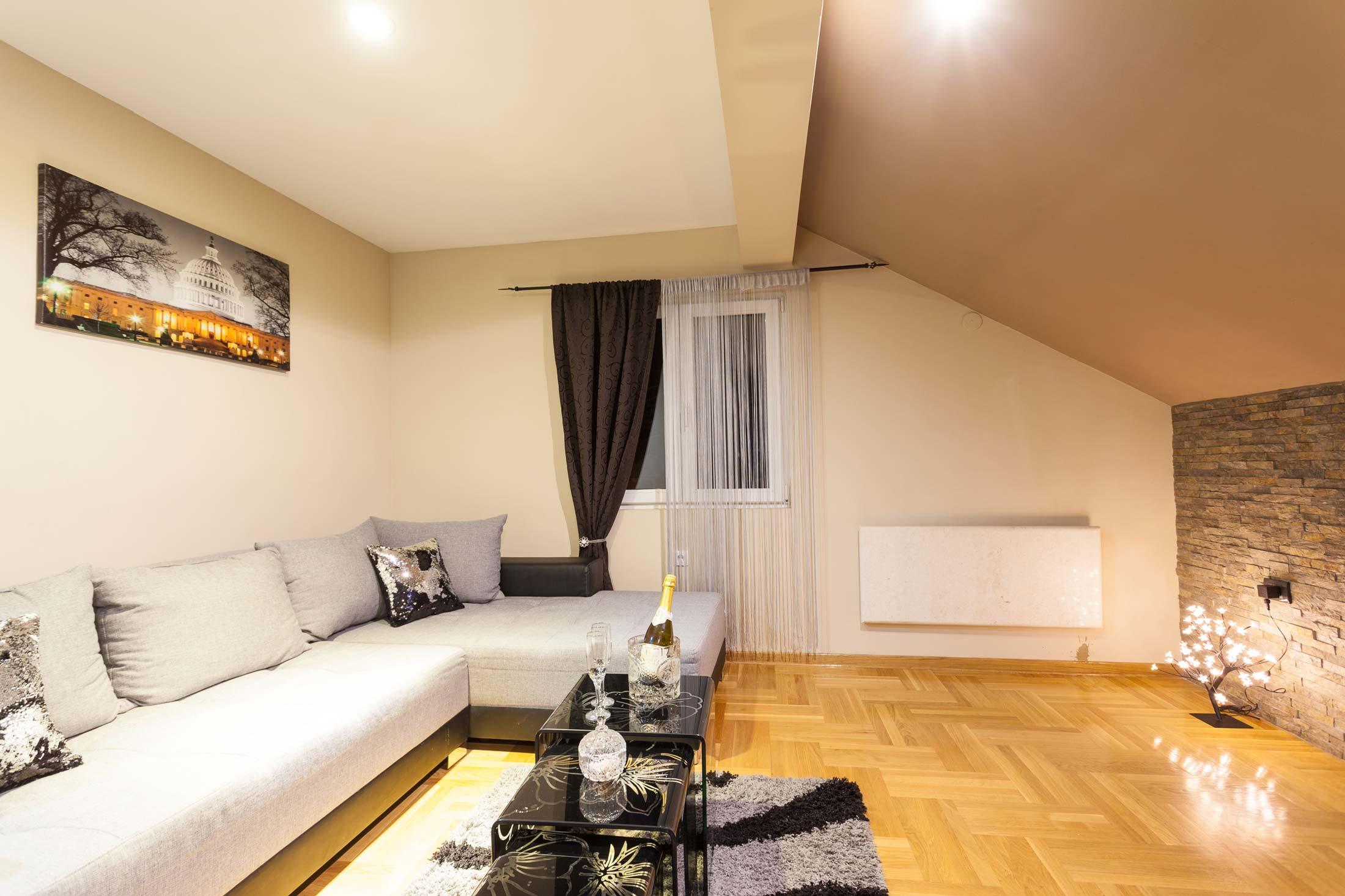 Apartman Nestorović
