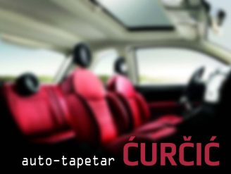 Auto-tapetarska radnja Ćurčić