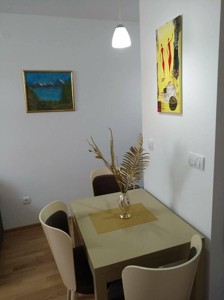 Apartman Mikić