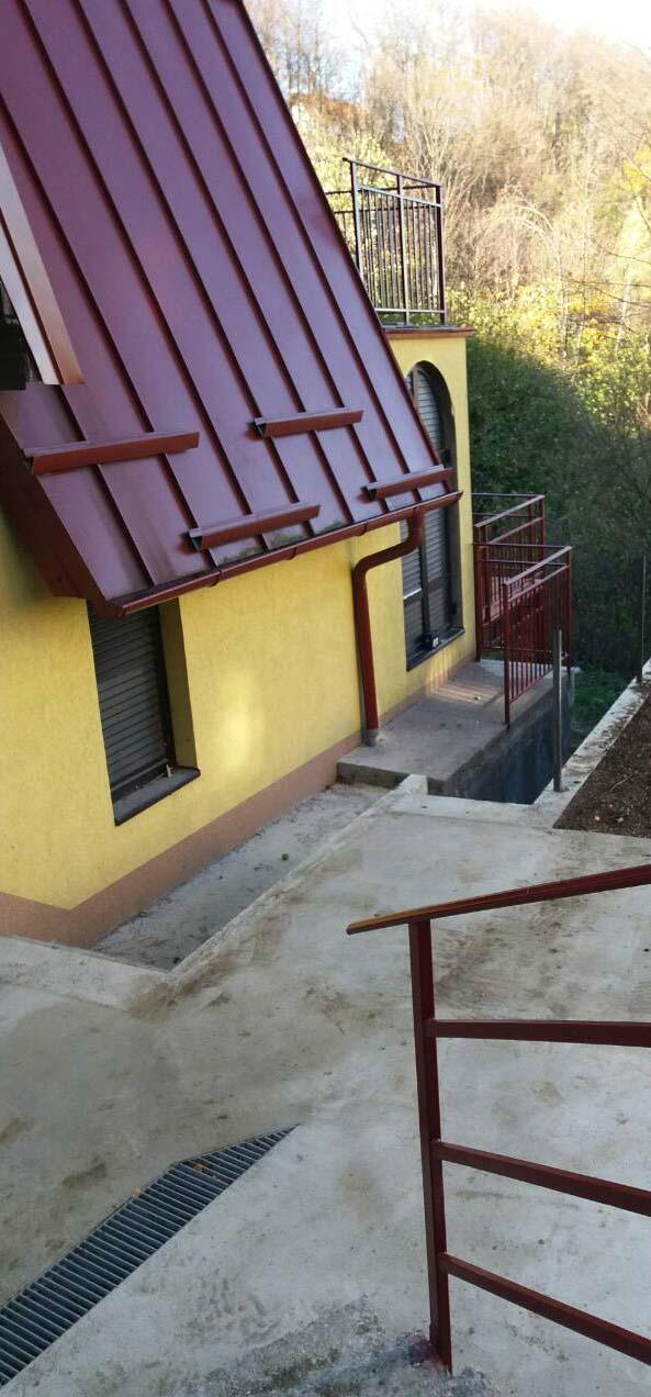 Kuća za odmor Šumska Vila