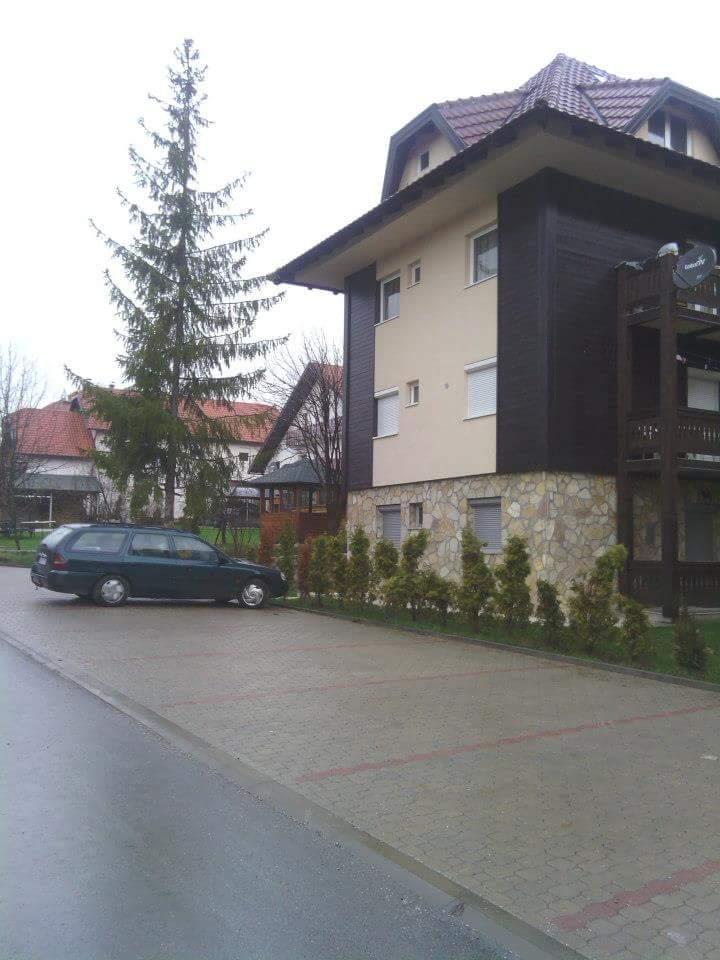 Apartman Joca