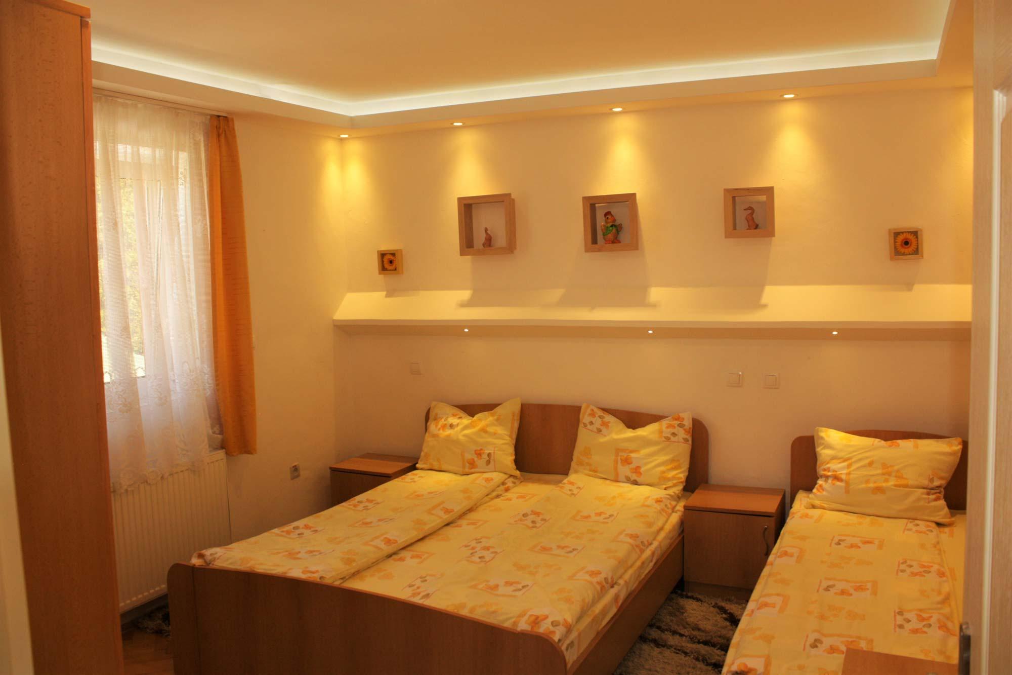 Apartmani MM Marić