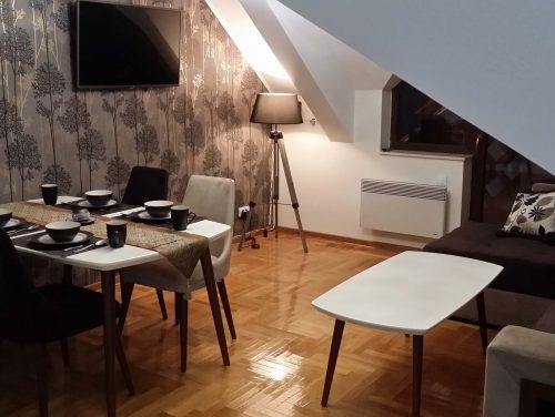 Apartman Alex No1