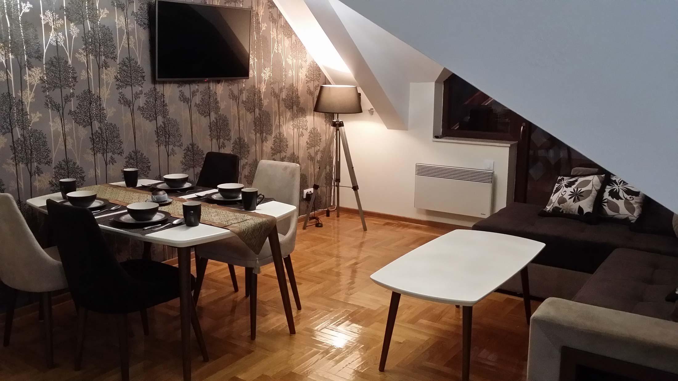 Apartman Alex No1