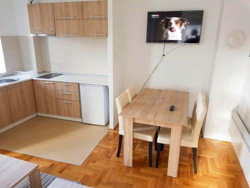 Apartman Nole