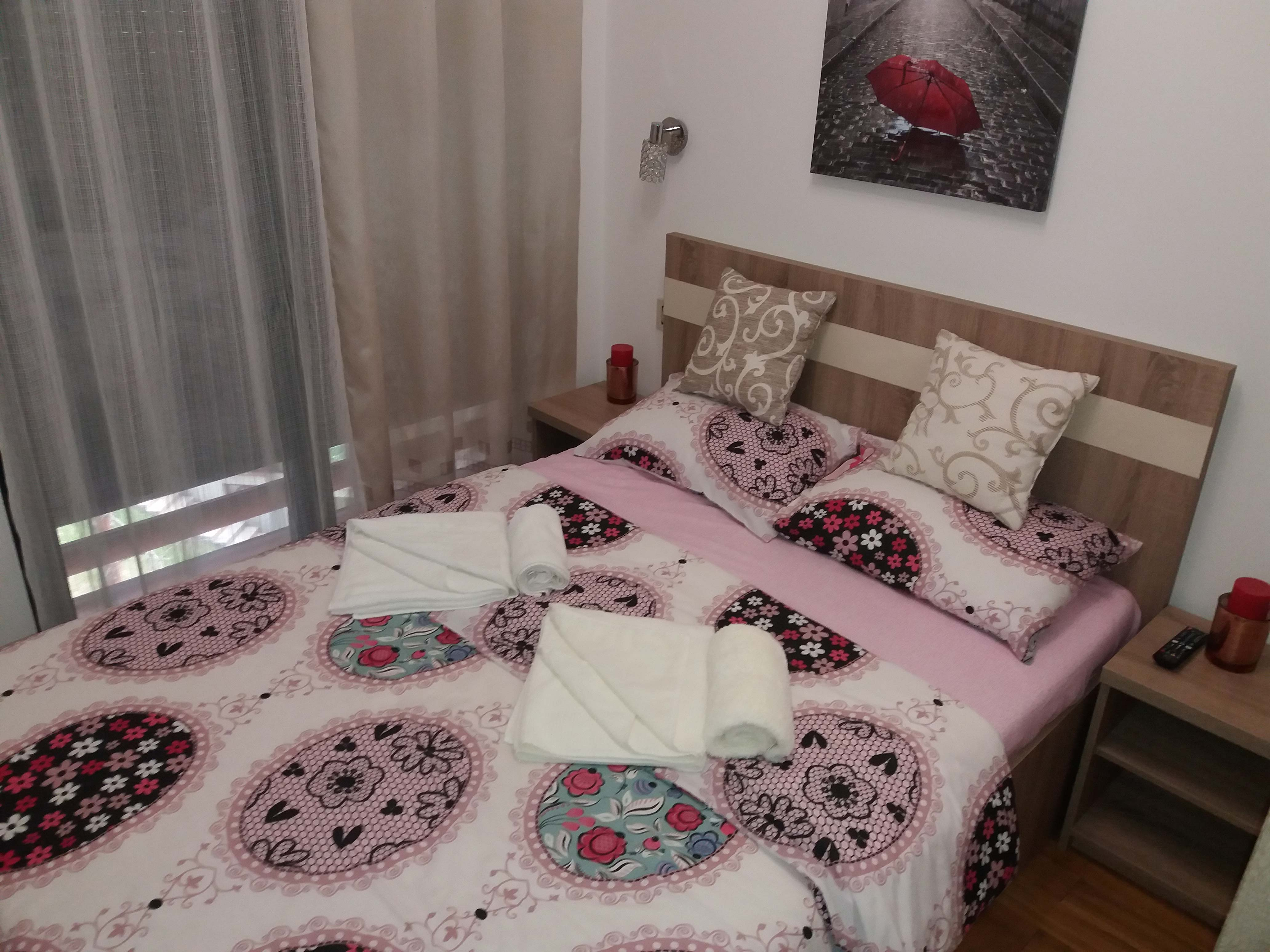 Apartman Mihajlović