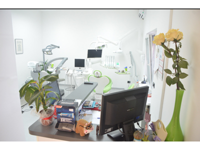 Stomatološka ordinacija Dr. Danica Mitrović