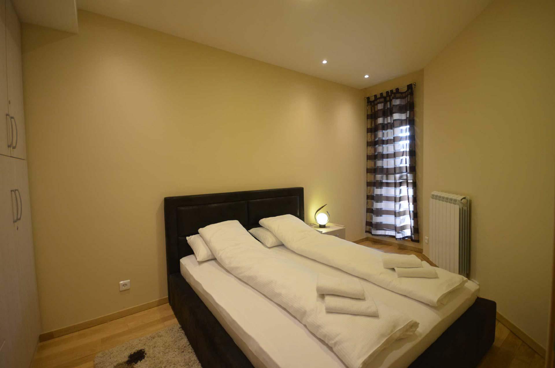 Apartman Atina