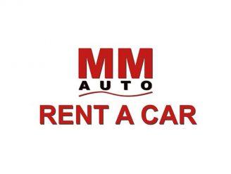 Rent a car MM Auto