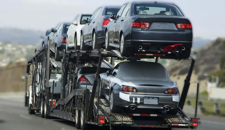Carinjenje vozila Jugis