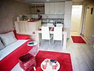 Apartman Kamenčić