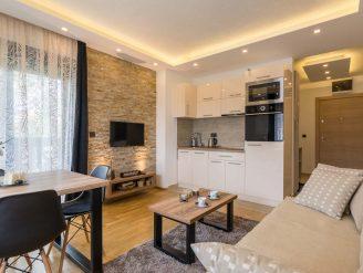 Apartman Demetra
