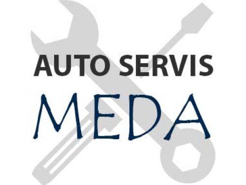 Auto servis Meda