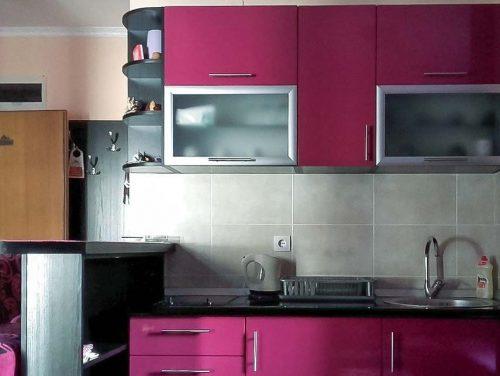Apartman Mica
