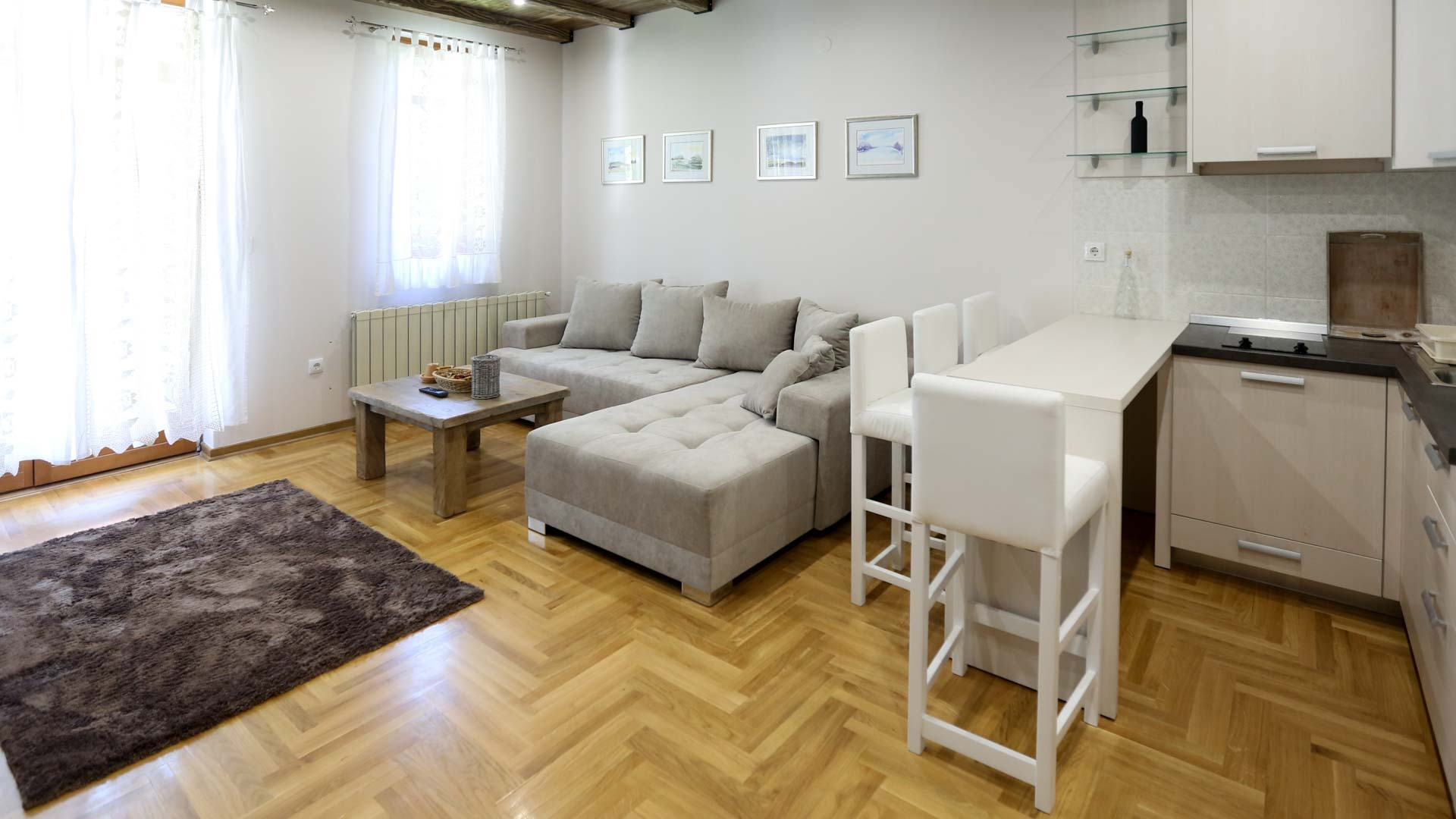 Apartman Zlatiborski San
