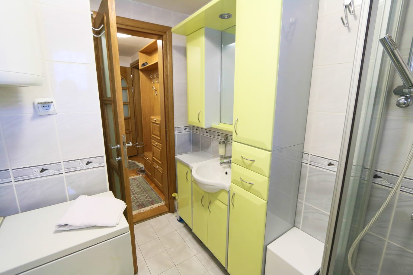Apartmani Milivojević