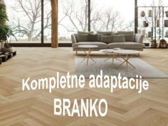 Kompletne adaptacije Branko
