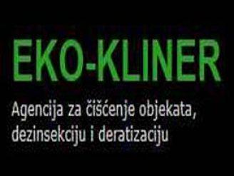 Čišćenje objekata Eko-Kliner