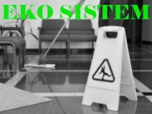 Čišćenje stanova i poslovnog prostora Eko Sistem
