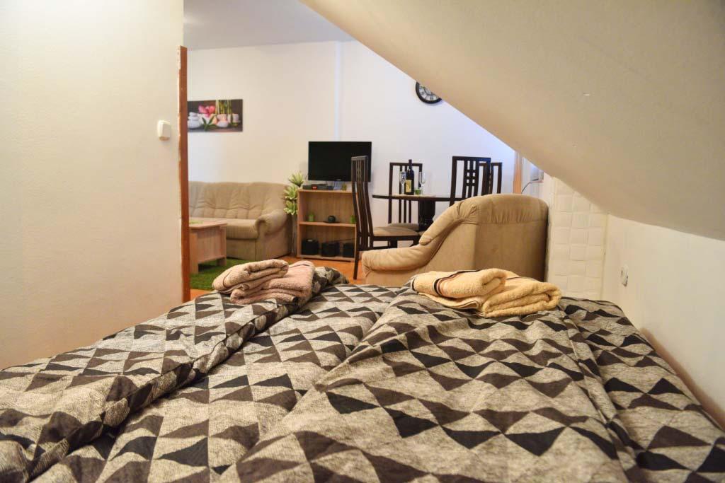 Apartman 19