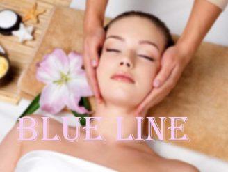 Kozmetički salon Blue Line