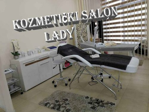 Kozmetički salon Lady