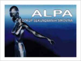 Otkup sekundarnih sirovina Alpa Plus