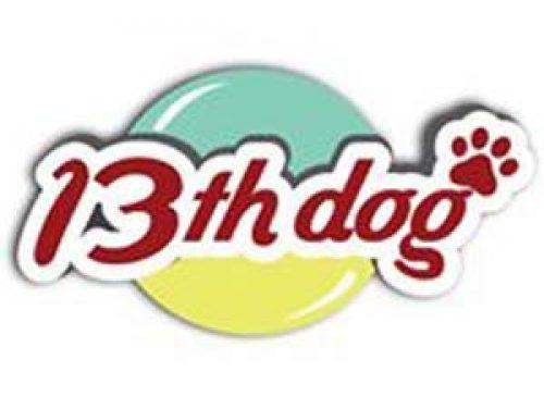 Frizerski salon i butik za pse 13th Dog