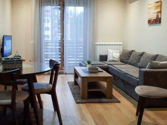 Apartmani Zlatiborska Pahulja