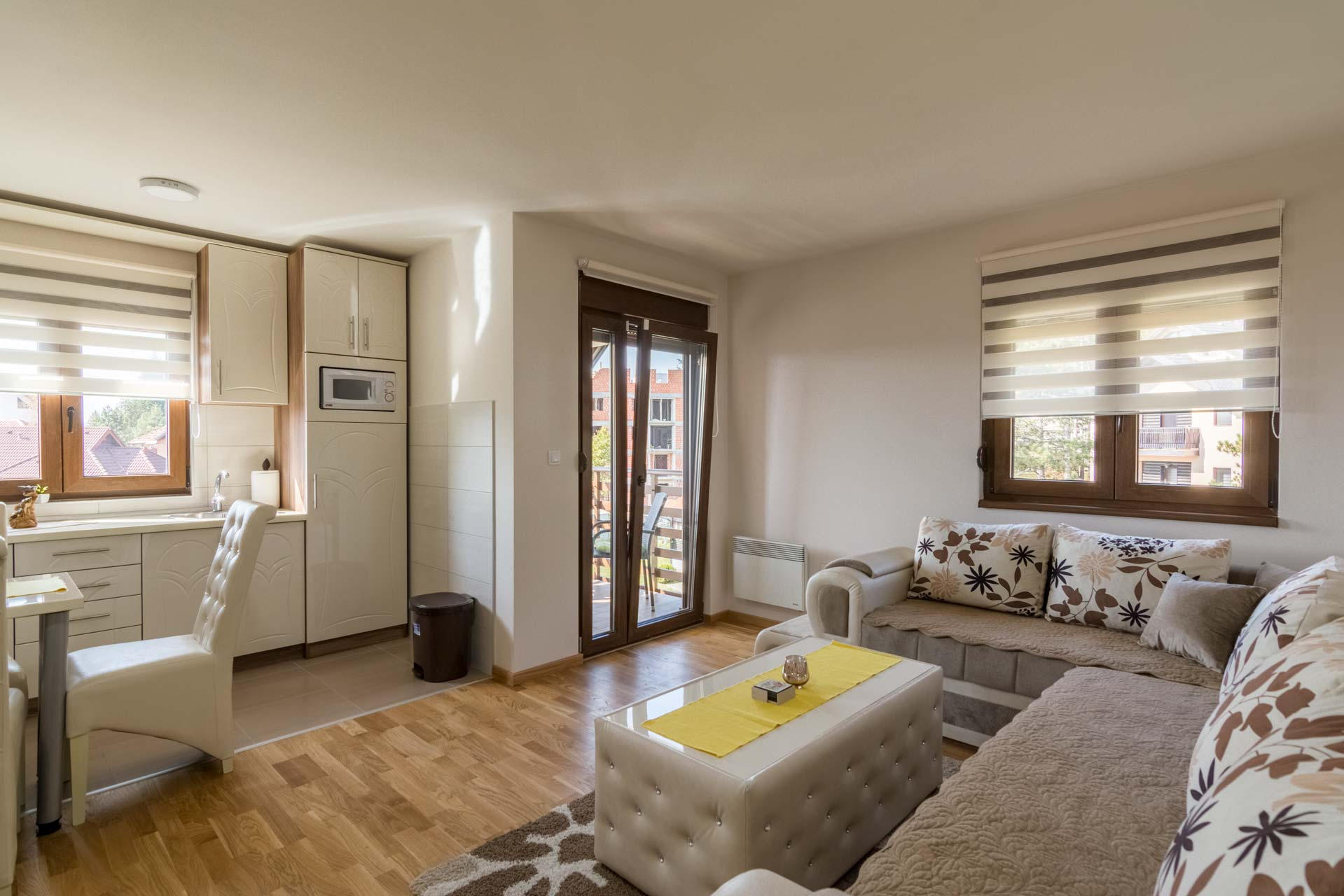 Apartman Lević