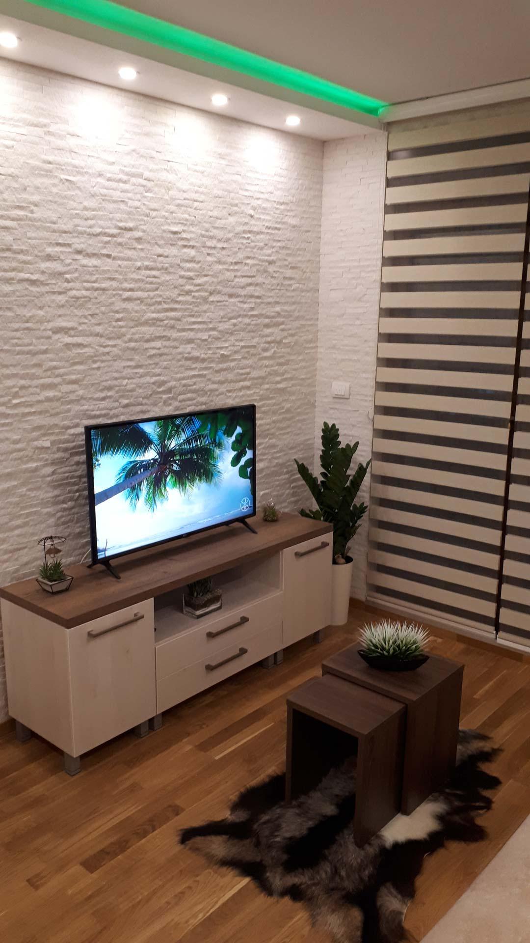 Apartmani Papillon